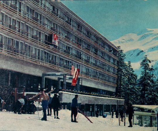 Klaus Mayer's Postcards
